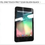 Reviews of Alcatel Pixi 3 8.0