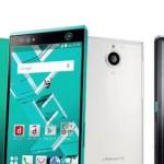 Reviews of Fujitsu F-04G Arrows NX