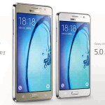 Reviews of the Samsung Galaxy On7