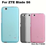 Where to buy Case ZTE Blade S6 Lite