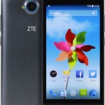 Reviews of the ZTE Blade AF5 forum