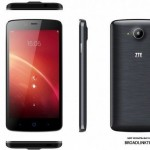 How to root ZTE Blade Q Lux 3G
