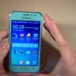 How to root Samsung Galaxy J1 SM-J110H / DS