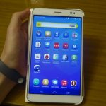Step by step instructions as root on the Huawei MediaPad M3