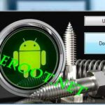 How to root Motorola Admiral