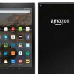10-inch Amazon Kindle Fire appeared on the renderers