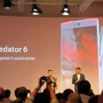 Acer introduced the Predator and Predator 8 6