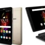 Alcatel introduced the new Android-devices