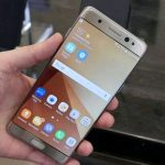 Samsung Galaxy Note 7 officially unveiled