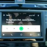 Maserati announced devices with Android Auto