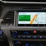Android Auto Hyundai Sonata 2015 in a few clicks