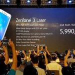 Asus presented ZenFone ZenFone 3 Laser and 3 Max