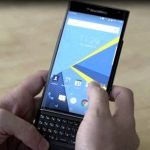 BlackBerry to change course on Android