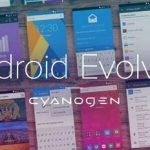 Cyanogen Cyanogen development abandoned the OS
