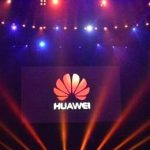 Huawei retained first place in the Chinese market