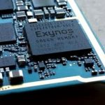 Samsung Exynos 8890 will begin production at the end of the year