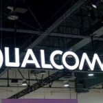 Qualcomm reported in the preceding quarter