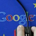 The European Commission may declare the charge Google