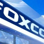 Foxconn suspended a deal with Sharp