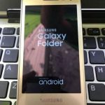 Galaxy Folder 2 is shown in new pictures