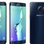 Samsung Galaxy S6 Edge + announced