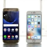 Galaxy S7 and S7 Edge underwent tests for strength