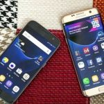 Galaxy S7 surpassed predecessor of Global Sales