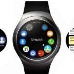 Gear S2 will be sold on October 2