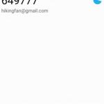 Google Authenticator received Material Design