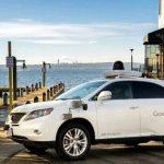 Google Auto moves to Washington