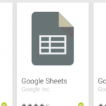 Google Docs, Sheets and Slides got new features