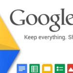 Google Drive improves file sharing