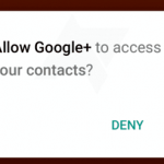 Google changed the rules permitting the use of OEM-manufacturers