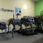Google can sell Boston Dynamics