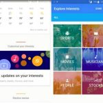 Google Now will receive interest adjustment function