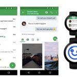 Google Hangouts updated to version 4.0