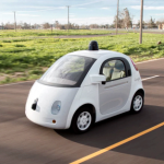 Google refused to develop its own unmanned cars?