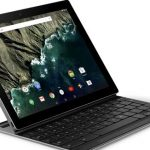 Google Pixel C officially went on sale