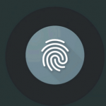 Google Play supports fingerprint scanner