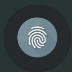 Google Play supports fingerprint scanner