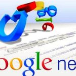 Google News support European projects