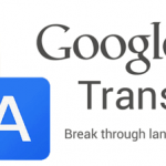 Google Translate supports translation in the annex