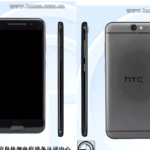 HTC A9w appeared on the site TENAA