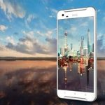 HTC officially presented the One X9