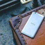 HTC One X9 appeared on video