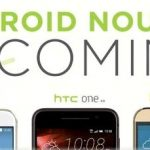 HTC revealed plans to update their devices