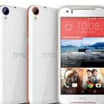 HTC introduced HTC Desire 830