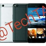 HTC X9 appeared on a new image