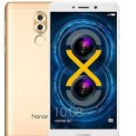 Huawei Honor 6x officially unveiled