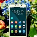 Huawei Mate 9 appeared on the new pictures